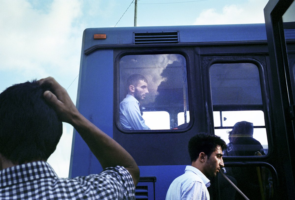 istanbul street photography in color by pierre belhassen