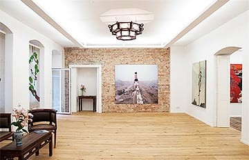 Eigenheim Gallery, Berlin
