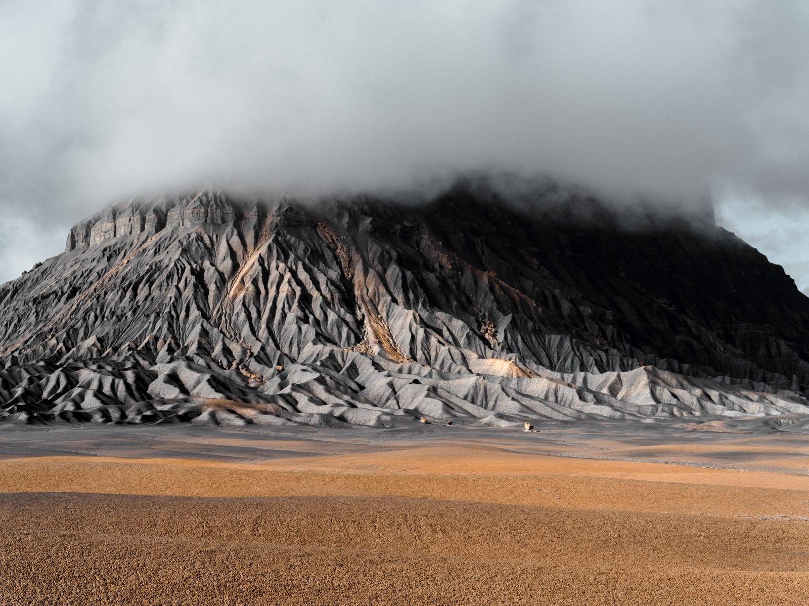 Foggy Mountain Fotografie von Cody Cobb