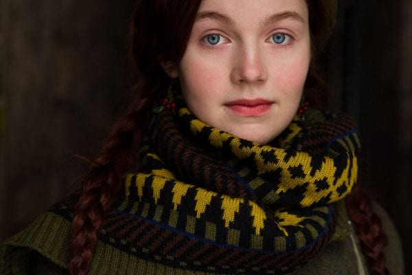 israel woman portrait photography in color by mihaela noroc, the atlas of beauty series
