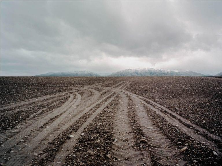 Landschaftswüstenfotografie von Cody Cobb