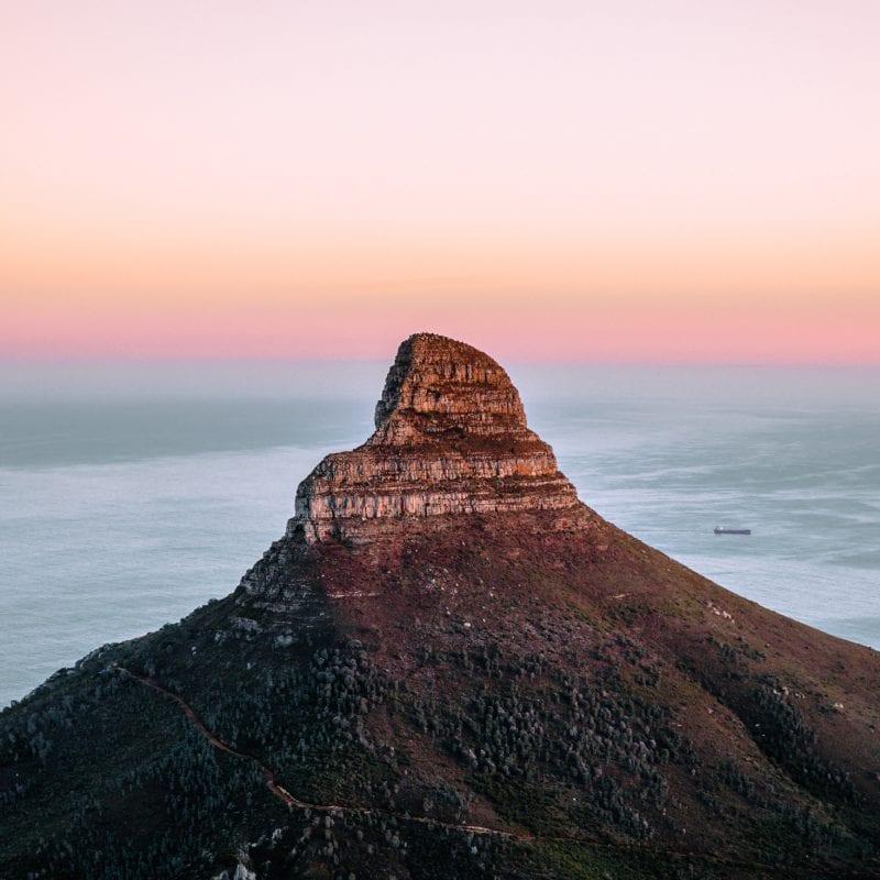 安德鲁·罗斯(Andrew ross)拍摄的风景照片中的最高aa山