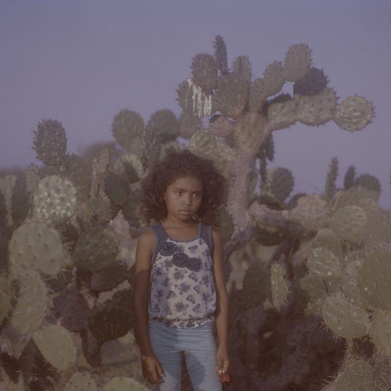 女孩和仙人掌长期摄影项目,侧重于美洲和欧洲非裔社区内的非洲身份,位于哥斯达黎加奇卡
