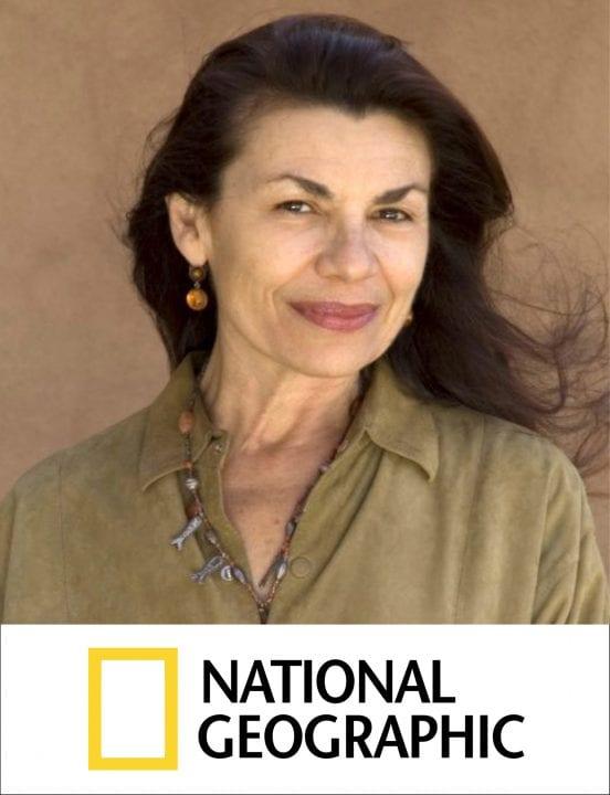 Vorheriges Richterprofilbild Maggie Steber