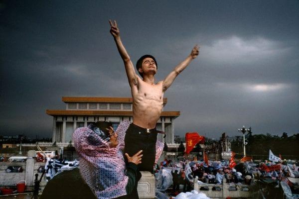 斯图尔特·富兰克林中国摄影