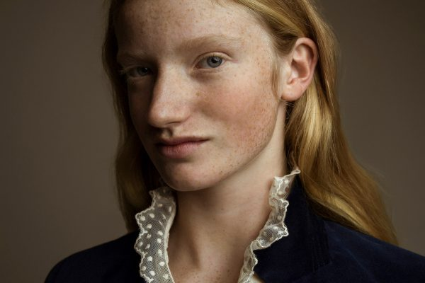 Portrait Photography by Maarten Schröder