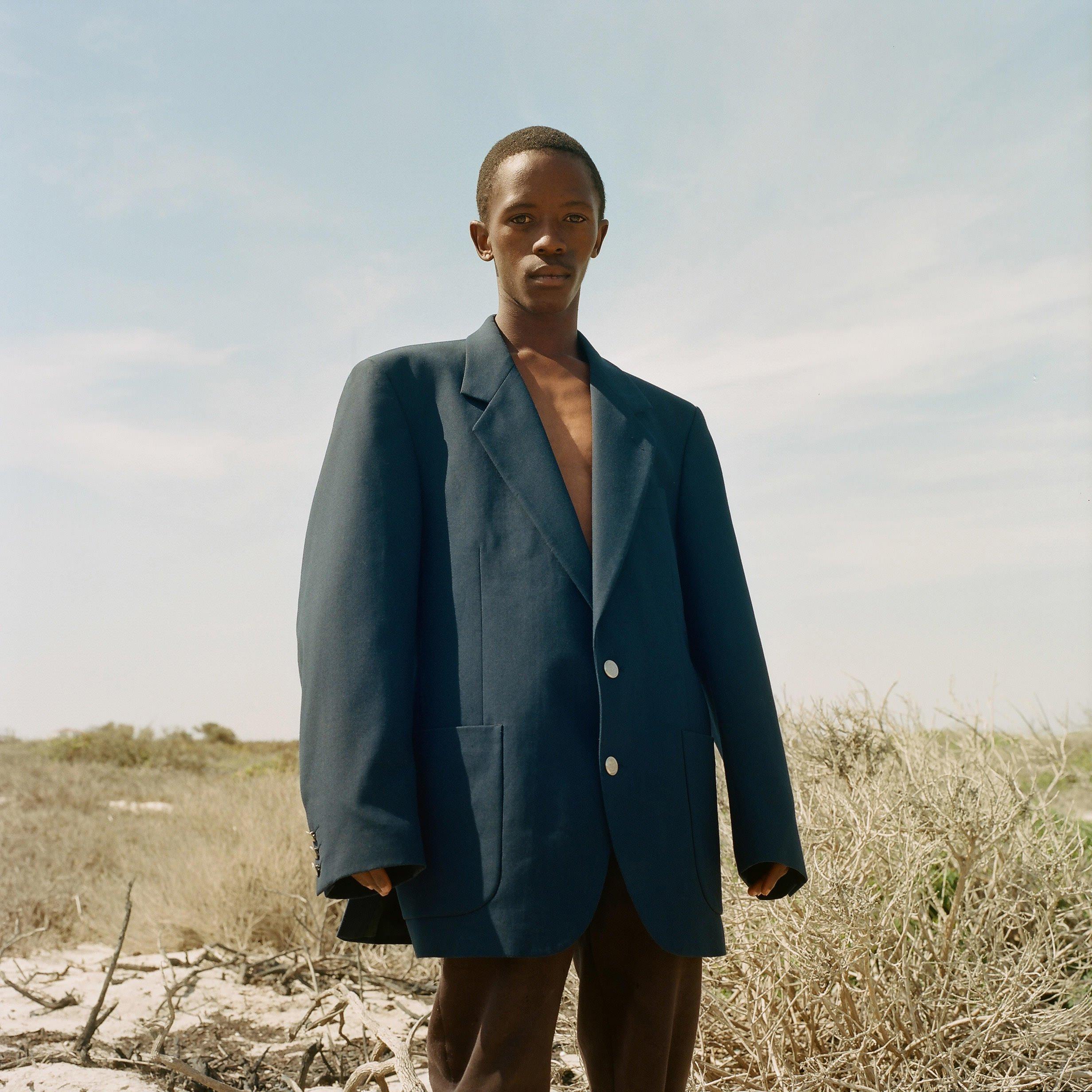 Portrait Photography, Justin Keene