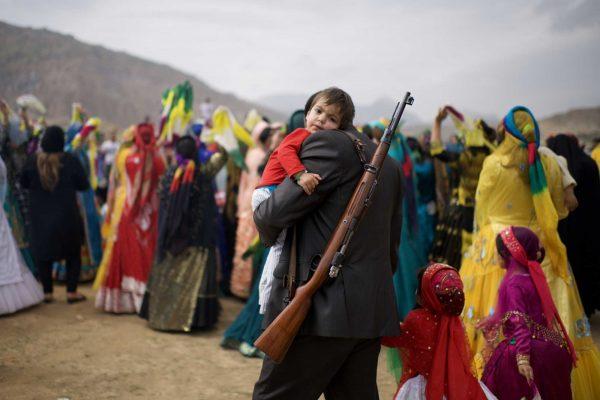Dokumentarfotografie im Iran von Cepoi Aurel