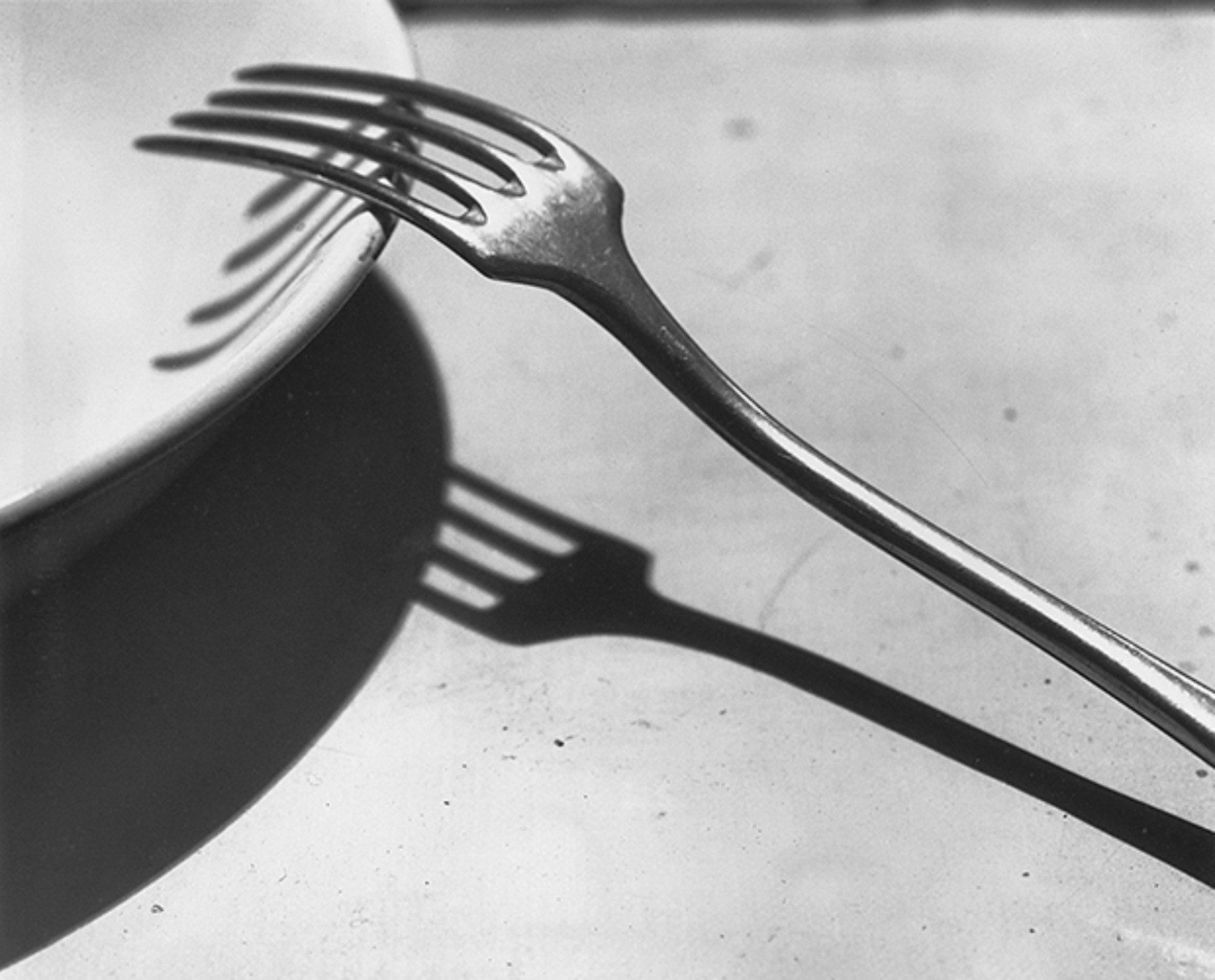Die Gabel, 1928 © Andre Kertesz