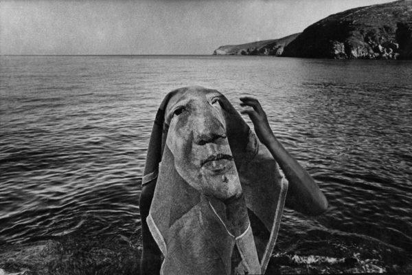 Schwarzweißfotografie von Alain Schroeder