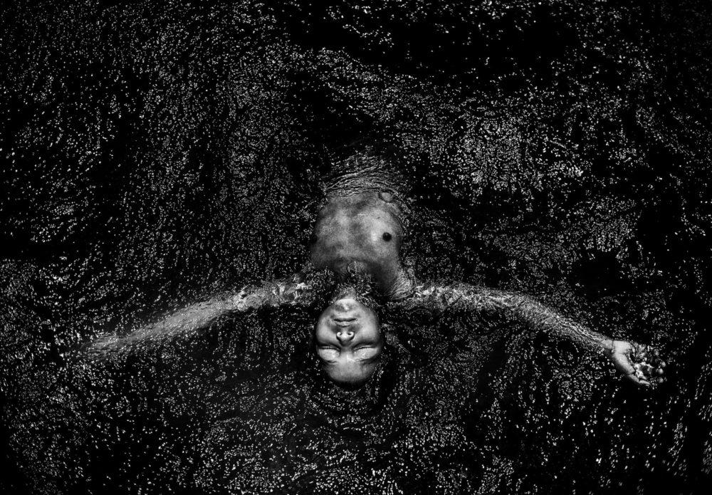 Schwarzweißfotografie von Javier Arcenillas