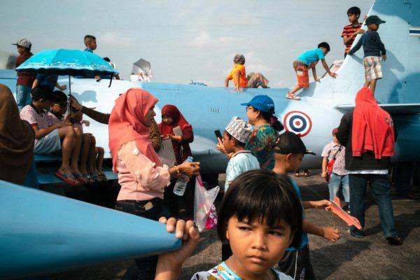 Street photography in Thailand vom Fotografen Sakulchai Sikitkul