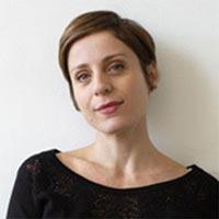 Seite einreichen - Bisherige Gewinnerin Alessandra D'Innella