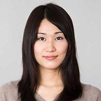 Gagnant précédent Madoka Ikegami