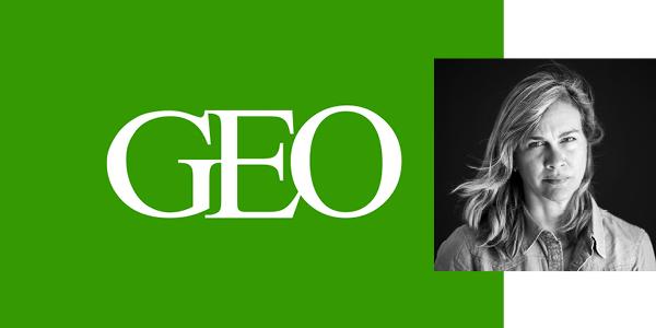 Juez Magdalena Herrera Imagen de perfil Logotipo de GEO