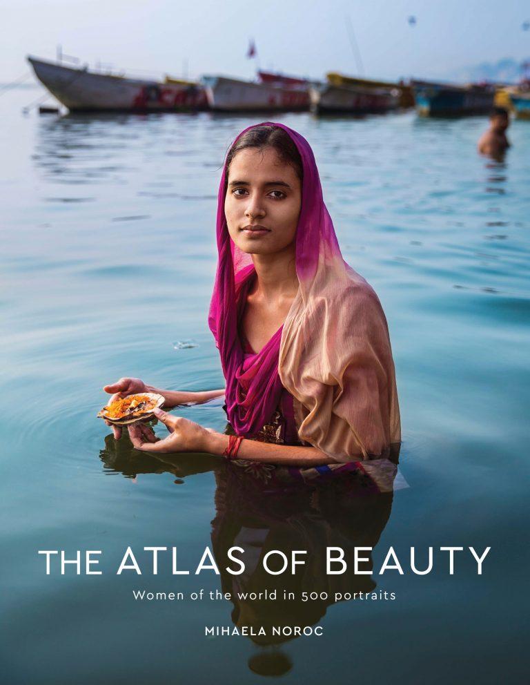 Portada del libro El Atlas de la belleza