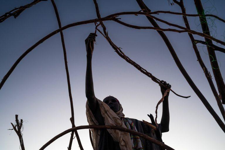 Fotografía en color de Nichole Sobecki, mujer, Somalia, Somalilandia