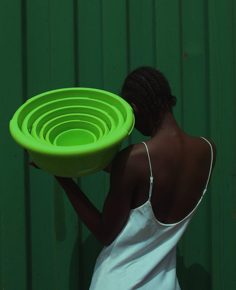 Farbporträtfoto von Keren Lasme
